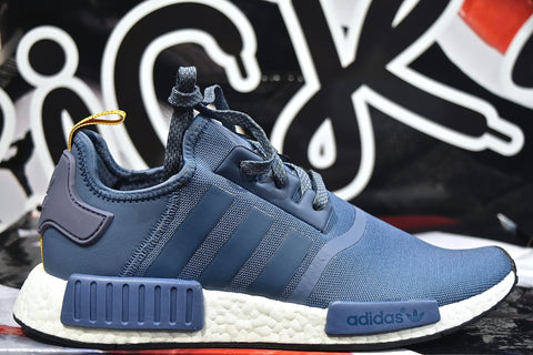 "ADIDAS NMD R1 ""TECH INK"""