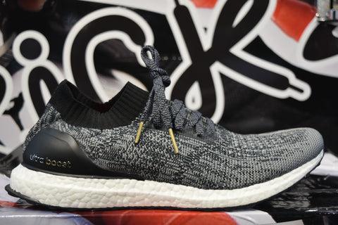"ADIDAS ULTRABOOST UNCAGED ""CORE BLACK"" W"