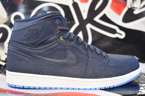 "Air Jordan 1 Retro  ""Family Forever"""