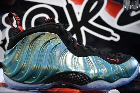 "AIR FOAMPOSITE PRO ""GONE FISHING"""