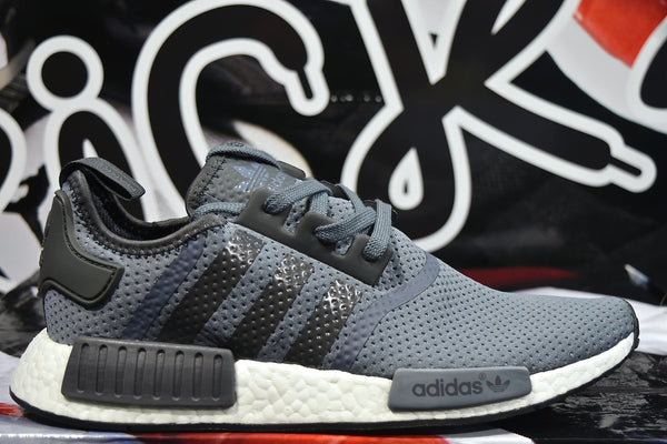 "ADIDAS NMD ""JD SPORTS GREY"" (NO BOX)"