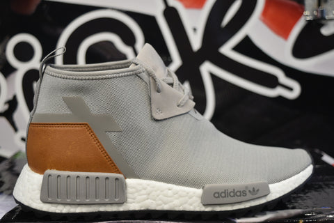 "ADIDAS NMD C1 ""TRAIL SOLID GREY"""