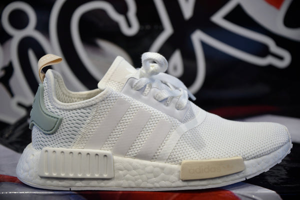 Adidas NMD R1 Tactile Green (W)