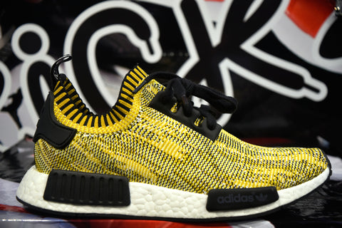 "ADIDAS NMD ""YELLOW CAMO"""