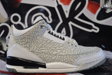 "AIR JORDAN 3 RETRO ""WHITE FLIP"""