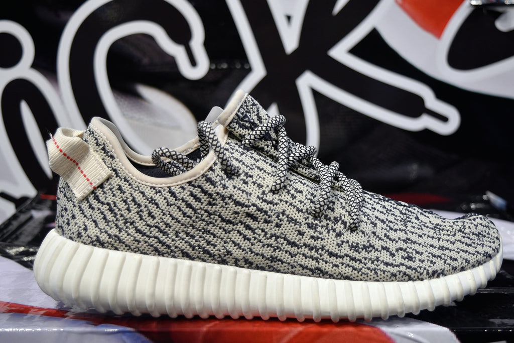 Yeezy Boost 350 Oxford Tan Size 10