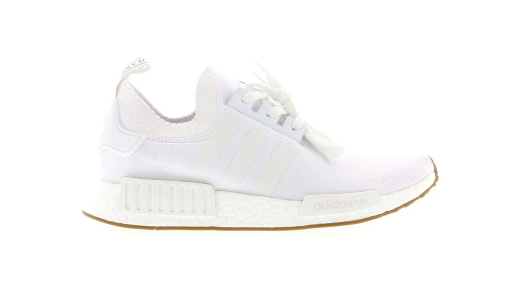 wholesale dealer a6c64 689f2 Adidas NMD R1 ON FEET!