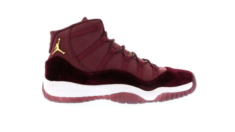 "AIR JORDAN 11 RETRO RL GG (GS) ""RED VELVET"""