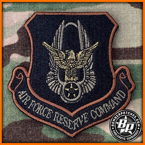 Air Force Reserve Command OCP