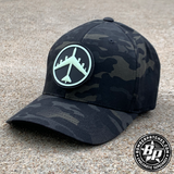 B-52 Hat Patch Glow