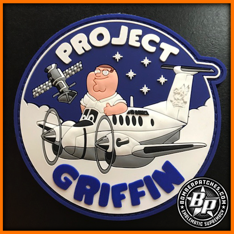USAF Test Pilot School Class B, Project Griffin