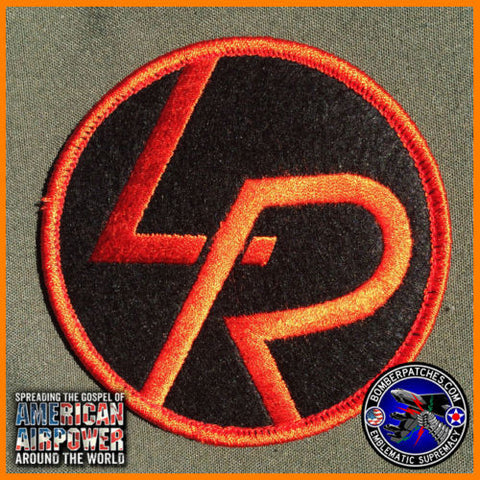 "343d Bomb Squadron 307th Bomb Wing ""Long Rangers"" Heritage Patch"
