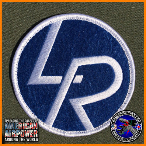 "93d Bomb Squadron 307th Bomb Wing ""Long Rangers"" Heritage Patch"