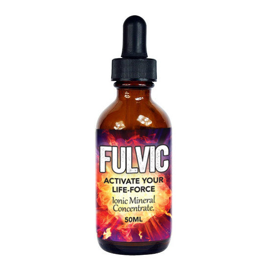 Fulvic Acid 50ml