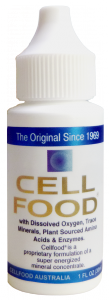 Cellfood Drops 30ml