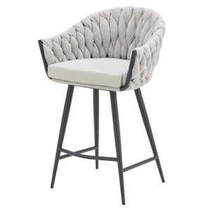 Fabian Counter stool by New Pacific Direct - 1240004-5006