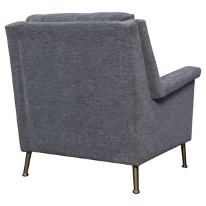 Winston Fabric Accent Chair by New Pacific Direct - 1250013