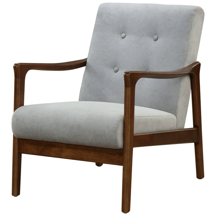 Nicholas Arm Chair by New Pacific Direct - 1320003-501