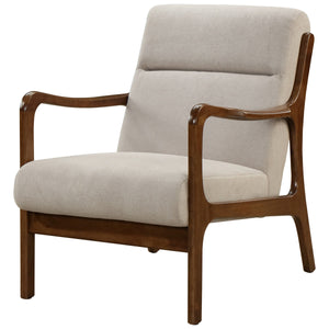 Anton Arm Chair by New Pacific Direct - 1320004-503