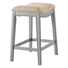 Grover Fabric Counter Stool by New Pacific Direct - 1330002-389