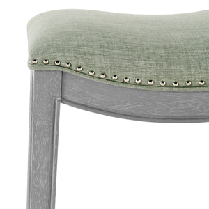 Grover Fabric Bar Stool by New Pacific Direct - 1330004-390