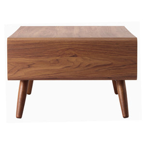 Wilson Slat Coffee Table by New Pacific Direct - 1340005