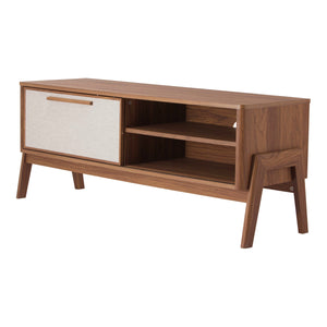 "Heaton 48"" Low TV Stand by New Pacific Direct - 1340007"