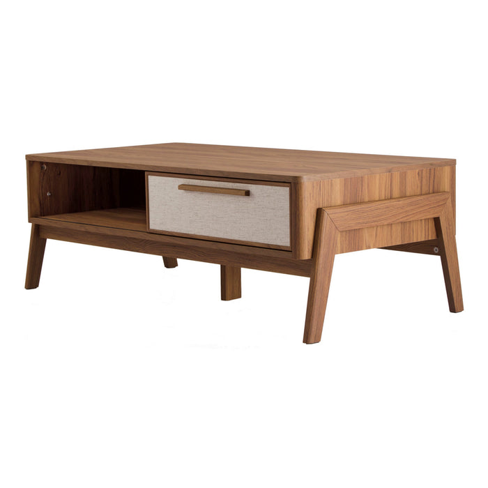 Heaton Coffee Table by New Pacific Direct - 1340009