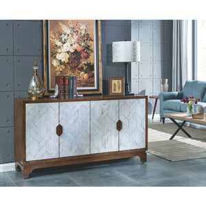 Romano Mozaic Sideboard by New Pacific Direct - 1500020