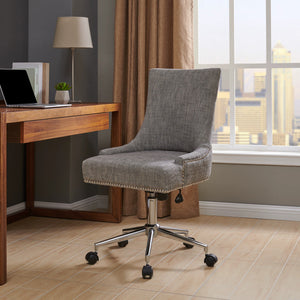 Charlotte Fabric Office Chair by New Pacific Direct - 1900012