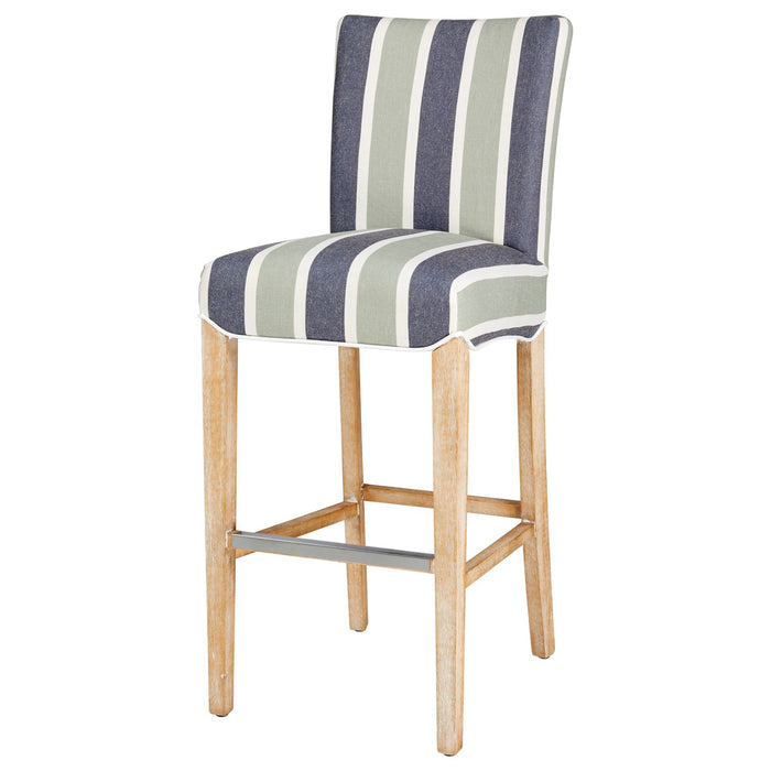 Milton Fabric Bar Stool by New Pacific Direct - 1900130-379