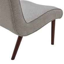 Alexis Fabric Chair by New Pacific Direct - 1900135