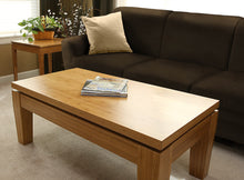 Bamboogle Rio Bamboo Coffee Table in Honey 21-2244H
