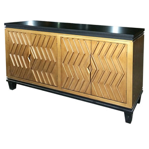 Alessio Artdeco Sideboard by New Pacific Direct - 2100022