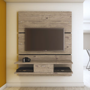 Manhattan Comfort Ellington 2.0 2- Shelf Entertainment Center , TV Stands - Manhattan Comfort, Minimal & Modern - 2