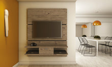 Manhattan Comfort Ellington 2.0 2- Shelf Entertainment Center , TV Stands - Manhattan Comfort, Minimal & Modern - 3