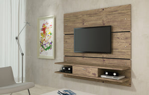Manhattan Comfort Ellington 2.0 2- Shelf Entertainment Center , TV Stands - Manhattan Comfort, Minimal & Modern - 4