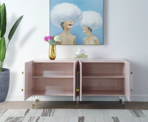 Meridian Furniture Anastasia Sideboard/Buffet