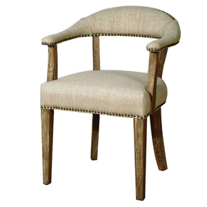 Bernadette Chair by New Pacific Direct - 398131-RI