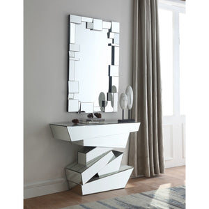 Meridian Furniture Jade Console Table-Minimal & Modern