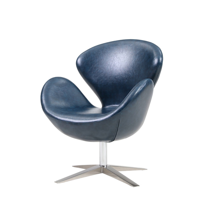 Beckett Swivel Chair by New Pacific Direct - 453035P
