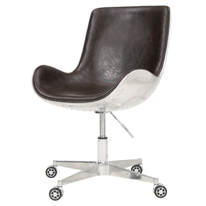 Abner Swivel Office Chair by New Pacific Direct - 6300001