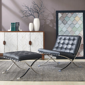 Barca Accent Chair by New Pacific Direct - 6300005
