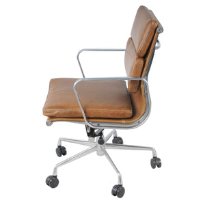 Chandel Low Back Office Chair by New Pacific Direct - 6900002