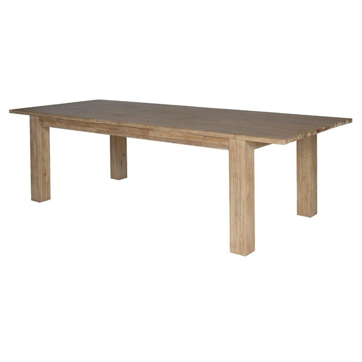 Bedford Butterfly Dining Table by New Pacific Direct - 801179