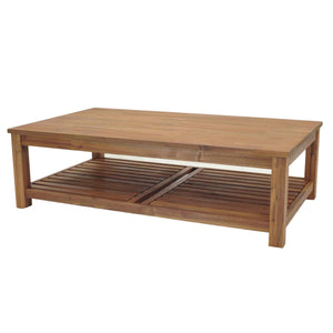 Tiburon Coffee Table by New Pacific Direct - 801214