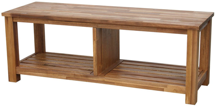 Tiburon TV Bench by New Pacific Direct - 803516-118