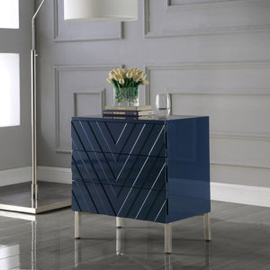 Meridian Furniture Collette Side Table