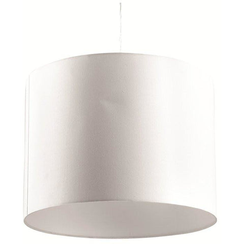 Finemod Imports Modern Hanging Lamp White, Lighting - Finemod Imports, Minimal & Modern - 1
