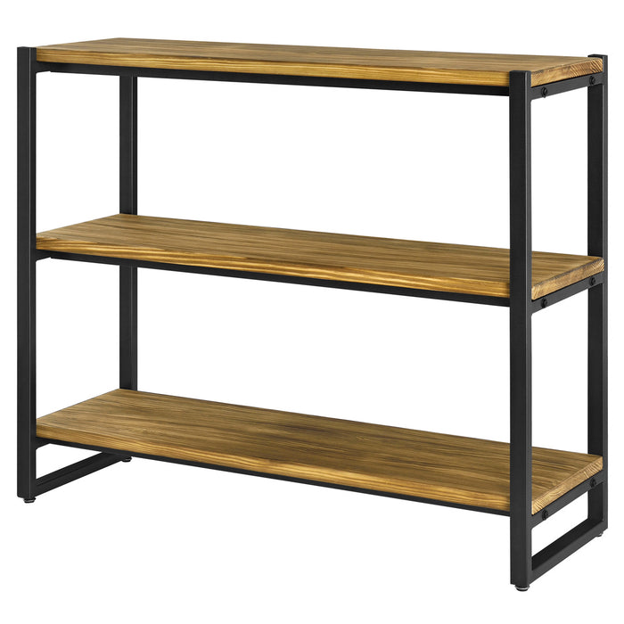Anderson Bookcase 3 Tier by New Pacific Direct - 9300060